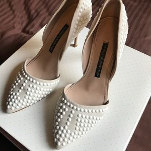 French Connection D'orse Heels